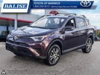 Used 2016 Toyota RAV4 LE for sale in Warwick, RI