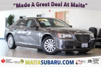 Used 2014 Chrysler 300 Available in Sacramento CA