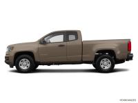 Used 2016 Chevrolet Colorado 4WD WT Pickup