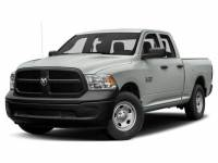 2017 Ram 1500 Tradesman/Express 4WD