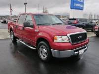 Used 2008 Ford F-150 XLT Pickup