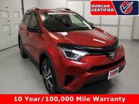 Used 2016 Toyota RAV4 For Sale | Christiansburg VA