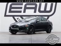 2012 Jaguar XF-Series XF