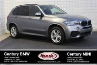 Certified Used 2016 BMW X5 SAV in Greenville, SC