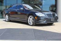 Pre-Owned 2013 Mercedes-Benz S-Class S 550 Sedan