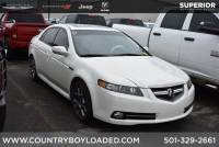 2008 Acura TL Type-S Sedan For Sale in Conway
