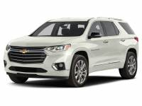 2018 Chevrolet Traverse LT Cloth SUV For Sale in Conway