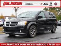 Used 2017 Dodge Grand Caravan SXT Van Front-wheel Drive Near Atlanta, GA
