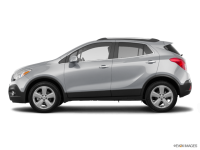 Used 2016 Buick Encore 4DR FWD SUV For Sale in High-Point, NC near Greensboro and Winston Salem, NC