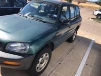 1997 Toyota RAV4 Base SUV 4WD