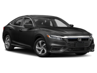 New 2019 Honda Insight LX FWD 4D Sedan