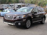 Certified Pre Owned 2017 Subaru Outback 2.5i Touring for Sale in Asheville, NC