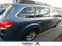 Used 2014 Subaru Outback 2.5i Limited in Harrisburg