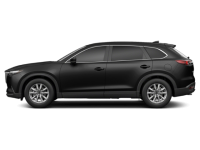 New 2019 Mazda CX-9 SG AWD with Navigation & AWD