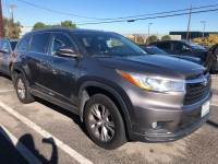 Used 2014 Toyota Highlander XLE V6 in Torrance CA