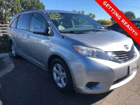 Used 2011 Toyota Sienna LE in Torrance CA