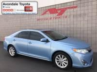 Pre-Owned 2012 Toyota Camry Sedan Front-wheel Drive in Avondale, AZ