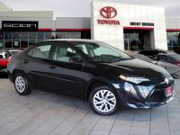 Certified Pre-Owned 2017 Toyota Corolla L FWD 4dr Car