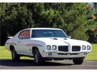1970 Pontiac GTO RAM AIR