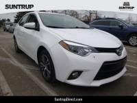 2016 Toyota Corolla Sedan for sale in Wentzville, MO