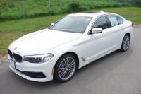 Certified Used 2019 BMW 540i xDrive Sedan in Manchester NH