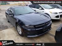 2016 Dodge Charger SE Sedan in San Antonio