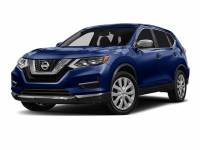 Certified 2017 Nissan Rogue SV SUV For Sale in Frisco TX