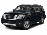 Certified 2018 Nissan Armada SV SUV For Sale in Frisco TX