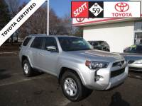 2017 Toyota 4Runner SR5 SUV 4x4 in Waterford
