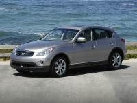 2011 INFINITI EX35 Journey SUV All-wheel Drive in Waterford