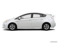 2015 Toyota Prius 5dr HB Three