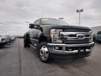 2017 Ford F-350 Lariat Truck Crew Cab - Used Car Dealer Serving Upper Cumberland Tennessee