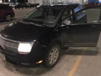 2007 Lincoln MKX Base SUV