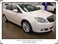 2016 Buick Verano 4dr Sdn Convenience Group