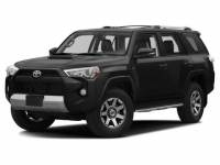 Used 2018 Toyota 4Runner TRD Off Road Premium in Missoula, MT