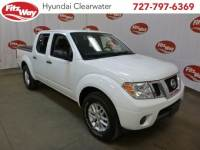 Used 2016 Nissan Frontier for Sale in Clearwater near Tampa, FL