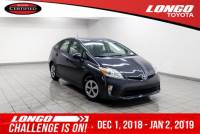 Certified Used 2015 Toyota Prius Two in El Monte