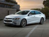 Used 2016 Chevrolet Malibu Hybrid For Sale | Wilmington NC