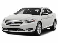 Used 2015 Ford Taurus For Sale - HPH8090 | Used Cars for Sale, Used Trucks for Sale | McGrath City Honda - Chicago,IL 60707 - (773) 889-3030
