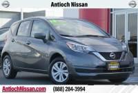 2018 Nissan Versa Note SV Hatchback at Antioch Nissan