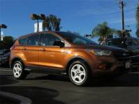 2017 Ford Escape S SUV i-VCT