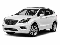 2018 Buick Envision Essence - Buick dealer in Amarillo TX – Used Buick dealership serving Dumas Lubbock Plainview Pampa TX