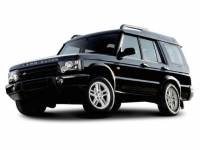 2004 Land Rover Discovery S SUV 4WD