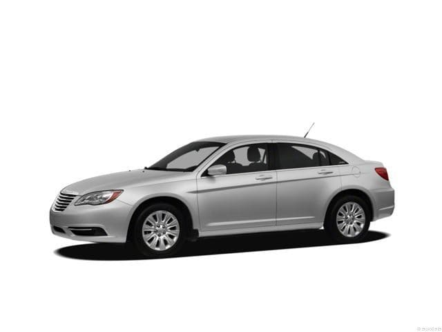 Photo 2012 Chrysler 200 4dr Sdn Limited Car For Sale in Erie PA