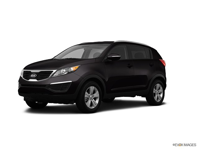 Photo Used 2013 Kia Sportage Base SUV For Sale  Greenville SC  Serving Spartanburg, Greer, Anderson  Easley