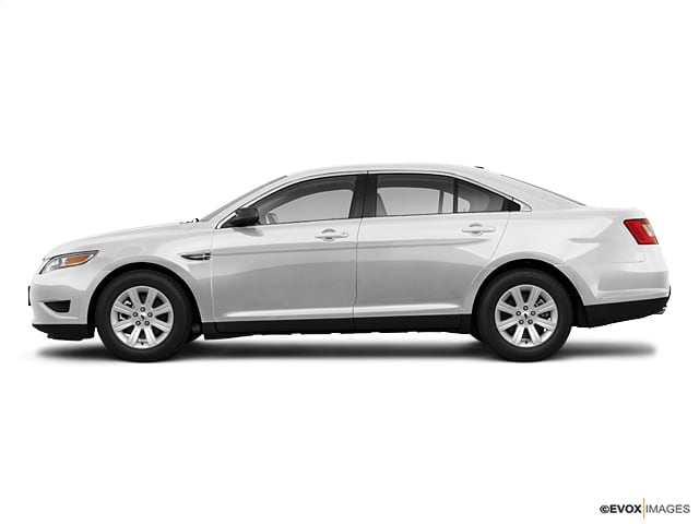 Photo Used 2011 Ford Taurus SE - Denver Area in Centennial CO