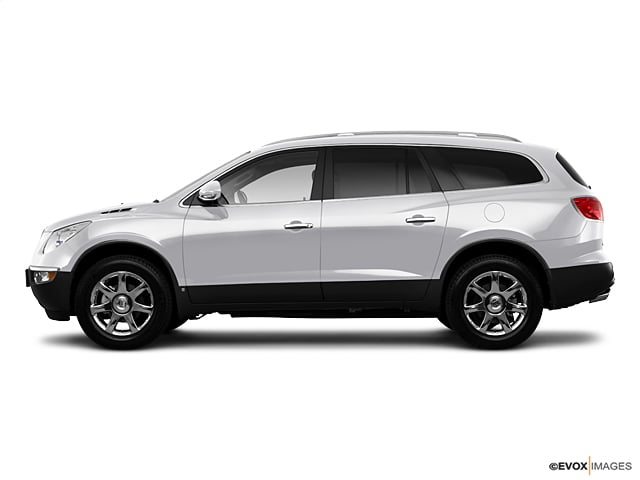 Photo Used 2010 Buick Enclave 1XL for Sale in Medford, OR