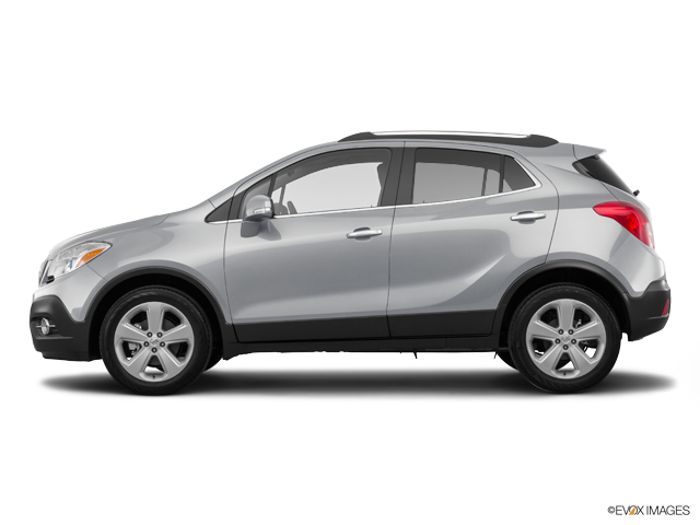 Photo Used 2016 Buick Encore 4DR FWD SUV For Sale in High-Point, NC near Greensboro and Winston Salem, NC