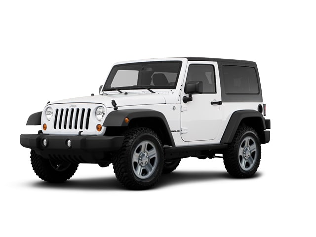 Photo Used 2013 Jeep Wrangler Sport 4WD Sport For Sale in New London  Near Norwich, CT