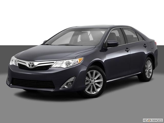 Photo 2014 Toyota Camry XLE Sedan in Columbus, GA